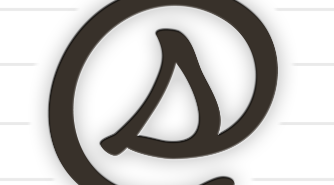 Spiral by Digital Generalists Application Icon